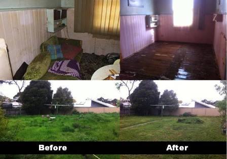 House Amp Yard Clean Ups Fixologist